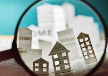 Проверка юридической чистоты объектов недвижимости